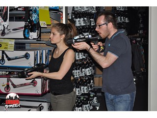 Laser Game LaserStreet - Décathlon, Amilly - Photo N°79