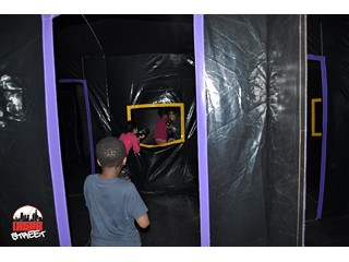 Laser Game LaserStreet - L Escale, Villiers sur Marne - Photo N°11