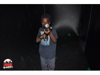 Laser Game LaserStreet - L Escale, Villiers sur Marne - Photo N°13