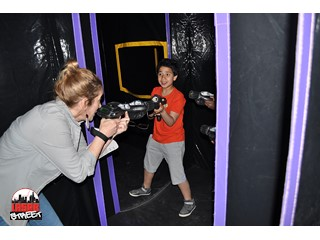 Laser Game LaserStreet - L Escale, Villiers sur Marne - Photo N°16