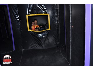 Laser Game LaserStreet - L Escale, Villiers sur Marne - Photo N°17