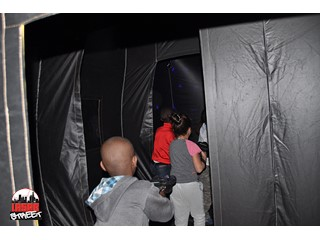 Laser Game LaserStreet - L Escale, Villiers sur Marne - Photo N°19