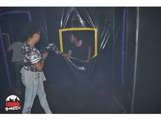 Laser Game LaserStreet - L Escale, Villiers sur Marne - Photo N°36