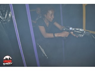 Laser Game LaserStreet - L Escale, Villiers sur Marne - Photo N°38