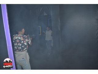 Laser Game LaserStreet - L Escale, Villiers sur Marne - Photo N°39