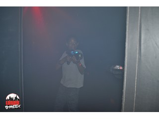 Laser Game LaserStreet - L Escale, Villiers sur Marne - Photo N°40