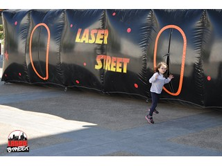 Laser Game LaserStreet - L Escale, Villiers sur Marne - Photo N°41