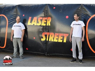 Laser Game LaserStreet - L Escale, Villiers sur Marne - Photo N°46