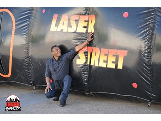 Laser Game LaserStreet - L Escale, Villiers sur Marne - Photo N°48