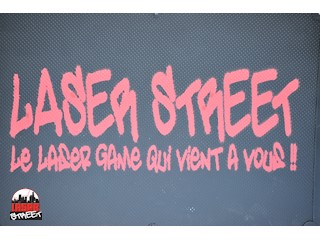 Laser Game LaserStreet - L Escale, Villiers sur Marne - Photo N°55