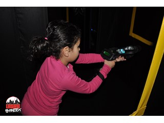 Laser Game LaserStreet - L Escale, Villiers sur Marne - Photo N°5