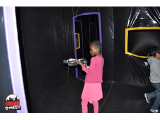 Laser Game LaserStreet - L Escale, Villiers sur Marne - Photo N°6
