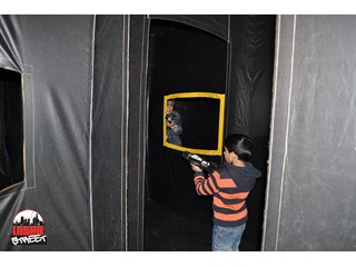 Laser Game LaserStreet - L Escale, Villiers sur Marne - Photo N°9