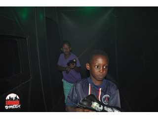 Laser Game LaserStreet - LaserStreet Tour #2 L Escale, Villiers sur Marne - Photo N°31