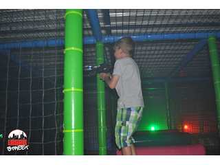 Laser Game LaserStreet - Dream Kidz Aout 2015, Claye-Souilly - Photo N°101