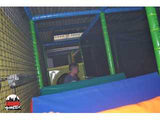 Laser Game LaserStreet - Dream Kidz Aout 2015, Claye-Souilly - Photo N°109
