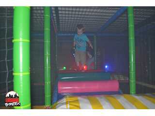 Laser Game LaserStreet - Dream Kidz Aout 2015, Claye-Souilly - Photo N°111