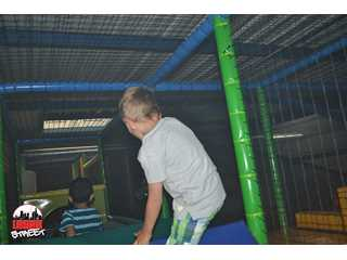 Laser Game LaserStreet - Dream Kidz Aout 2015, Claye-Souilly - Photo N°113