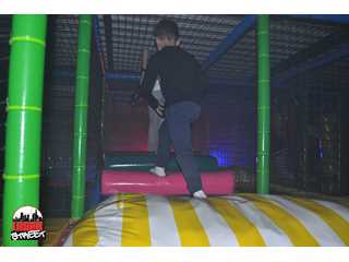 Laser Game LaserStreet - Dream Kidz Aout 2015, Claye-Souilly - Photo N°116