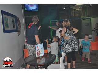 Laser Game LaserStreet - Dream Kidz Aout 2015, Claye-Souilly - Photo N°125