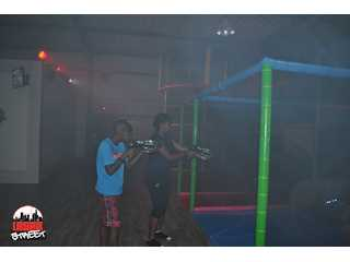 Laser Game LaserStreet - Dream Kidz Aout 2015, Claye-Souilly - Photo N°12