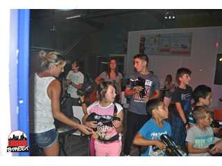 Laser Game LaserStreet - Dream Kidz Aout 2015, Claye-Souilly - Photo N°140