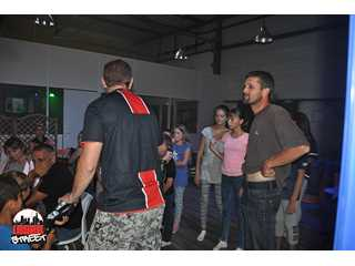 Laser Game LaserStreet - Dream Kidz Aout 2015, Claye-Souilly - Photo N°142