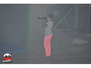 Laser Game LaserStreet - Dream Kidz Aout 2015, Claye-Souilly - Photo N°1