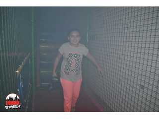 Laser Game LaserStreet - Dream Kidz Aout 2015, Claye-Souilly - Photo N°2