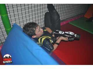 Laser Game LaserStreet - Dream Kidz Aout 2015, Claye-Souilly - Photo N°61