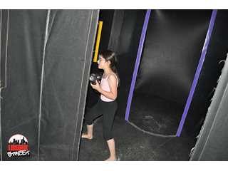 Laser Game LaserStreet - Ile de Loisirs Aout 2015 #2, Jablines - Photo N°107