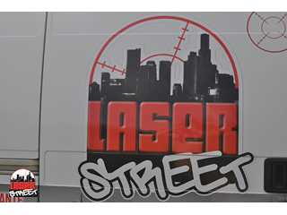 Laser Game LaserStreet - Ile de Loisirs Aout 2015 #2, Jablines - Photo N°108