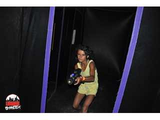 Laser Game LaserStreet - Ile de Loisirs Aout 2015 #2, Jablines - Photo N°109