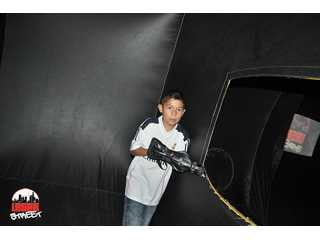 Laser Game LaserStreet - Ile de Loisirs Aout 2015 #2, Jablines - Photo N°113