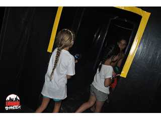 Laser Game LaserStreet - Ile de Loisirs Aout 2015 #2, Jablines - Photo N°118