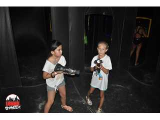 Laser Game LaserStreet - Ile de Loisirs Aout 2015 #2, Jablines - Photo N°122
