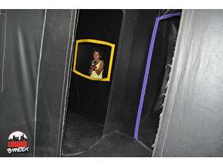 Laser Game LaserStreet - Ile de Loisirs Aout 2015 #2, Jablines - Photo N°126