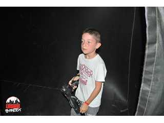 Laser Game LaserStreet - Ile de Loisirs Aout 2015 #2, Jablines - Photo N°128