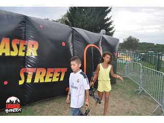 Laser Game LaserStreet - Ile de Loisirs Aout 2015 #2, Jablines - Photo N°134