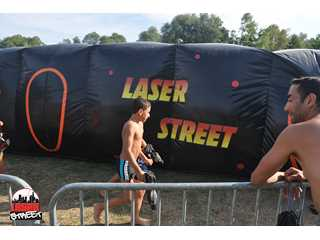 Laser Game LaserStreet - Ile de Loisirs Aout 2015 #2, Jablines - Photo N°135