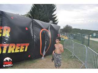Laser Game LaserStreet - Ile de Loisirs Aout 2015 #2, Jablines - Photo N°136