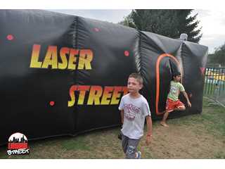 Laser Game LaserStreet - Ile de Loisirs Aout 2015 #2, Jablines - Photo N°138
