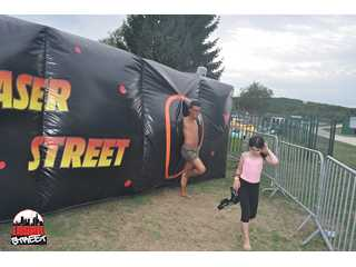 Laser Game LaserStreet - Ile de Loisirs Aout 2015 #2, Jablines - Photo N°142