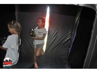 Laser Game LaserStreet - Ile de Loisirs Aout 2015 #2, Jablines - Photo N°156