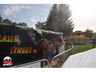 Laser Game LaserStreet - Ile de Loisirs Aout 2015 #2, Jablines - Photo N°168