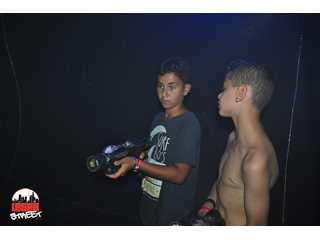 Laser Game LaserStreet - Ile de Loisirs Aout 2015 #2, Jablines - Photo N°170