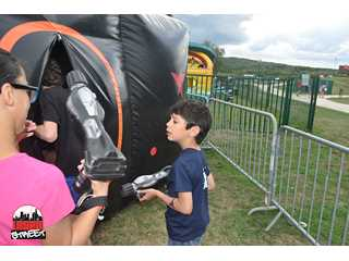 Laser Game LaserStreet - Ile de Loisirs Aout 2015 #2, Jablines - Photo N°25