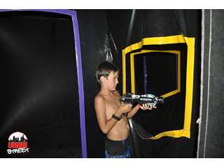 Laser Game LaserStreet - Ile de Loisirs Aout 2015 #2, Jablines - Photo N°50