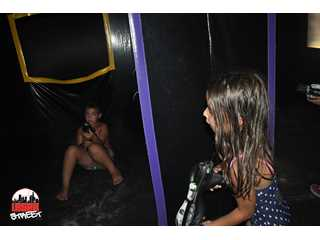 Laser Game LaserStreet - Ile de Loisirs Aout 2015 #2, Jablines - Photo N°62