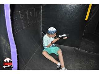 Laser Game LaserStreet - Ile de Loisirs Aout 2015 #2, Jablines - Photo N°68